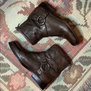 COPY - Frye boots